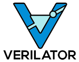 verilator logo